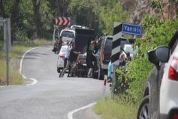 CHP konvoyuna saldırıyı o PKK'lı mı yönetti?