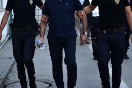 Başbakanlık memurlarına tutuklama!
