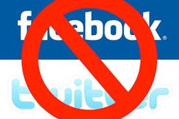 Twitter Facebook'a ne oldu DNS ayarı değiştirme