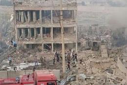 Cizre son dakika bombalı araçla saldırı çok sayıda şehit ve yaralı var