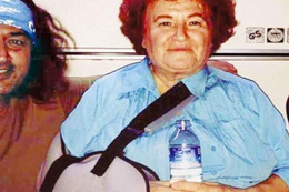 Selda Bağcan'dan üzen görüntü kolu neden kırıldı?