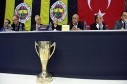 Şampiyonluk kupasının maddi ve manevi ruhu Trabzonspor'da
