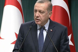 ABD gazetesinden skandal Türkiye yorumu! Erdoğan...