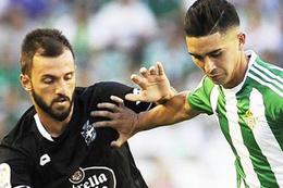 Emre Çolak La Liga'da siftah yaptı