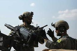 ABD'den YPG'ye büyük şok! Talimat verildi kesildi