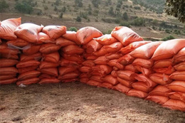 PKK sığınağında 7 ton amonyum nitrat çıktı!