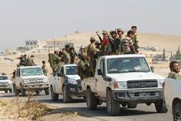 Cerablus'ta ÖSO 13 köyü YPG'den aldı