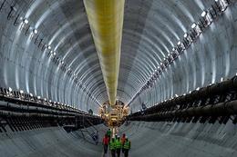Avrasya Tüneli hangi tarihte açılacak?