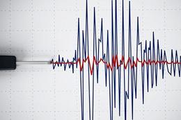 Son deprem Atlantik'te oldu bu kez çok büyük