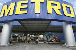 Metro marketlerinde büyük grev