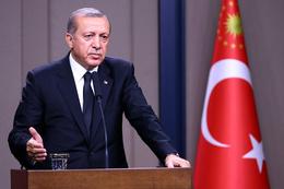Cumhurbaşkanı Erdoğan başkanları kabul edecek