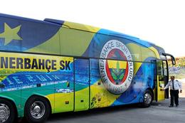 Fenerbahçe FETÖ'nün otelini terk etti