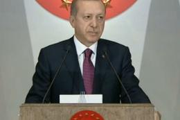 Erdoğan FETÖ için vatandaşı uyardı