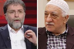 Ahmet Hakan şaşırtan Fethullah Gülen gerçeğini açıkladı