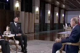 Erhan Çelik Erdoğan'a içini döktü! Eşim üzerinden...