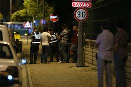 Kayseri'de pompalı tüfekle intihar girişimi