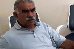 Öcalan'ın kardeşi Mehmet Öcalan İmralı'da!