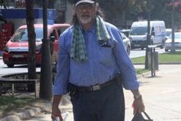 Eski bakanın oğlu sokaklarda yaşıyor!