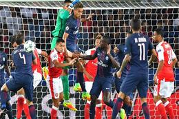 PSG ve Arsenal puanları paylaştı!