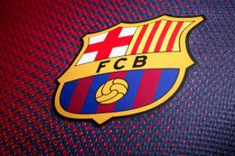 Barcelonalı oyuncu trafik kazası geçirdi