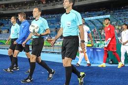 Cüneyt Çakır ve ekibine Rusya 2018 daveti