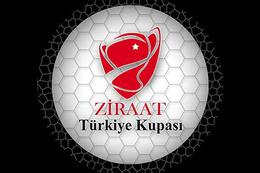 Ziraat Türkiye Kupası'nda sürpriz sonuçlar