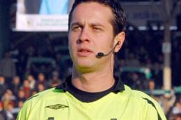 Halis Özkahya UEFA'nın testlerini geçemedi