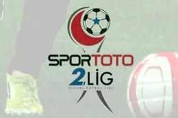 Spor Toto 2. Lig'de 4. haftanın hakemleri açıklandı