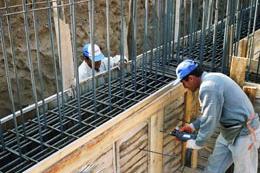 İnşaat sektöründe ciro ve üretim arttı