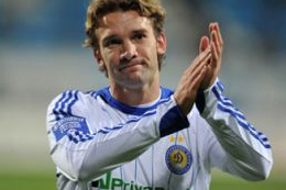 Dinamo Kiev rahat kazandı!