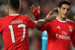 Benfica namağlup liderliğini sürdürdü