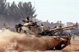 Türkiye DEAŞ hedeflerine bomba yağdırdı