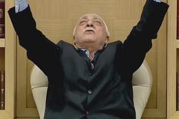 Türkiye FETÖ için resmi başvurusunu yaptı