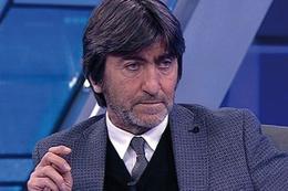 Rıdvan Dilmen Fenerbahçe'yi eleştirdi