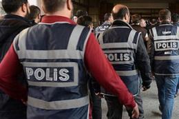 İzmir'de Bylock operasyonu birçok kişi gözaltında