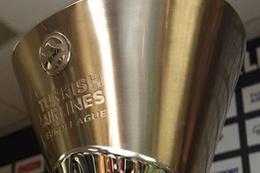 THY Euroleague için imzalar atıldı