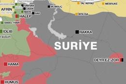 Suriye'den kötü haber! Acil çağrı yapıldı