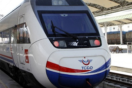 Bakü-Tiflis-Kars demiryolu hattında sona yaklaşıldı