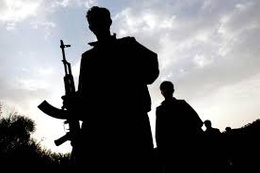 Hakkari'de PKK'ya silahlı İHA ile operasyon!