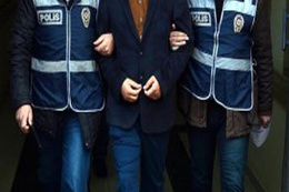 Adliye ve cezaevlerine FETÖ operasyonu en büyük dalga!