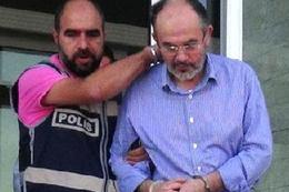 FETÖ'nün Deniz Kuvvetleri imamı tutuklandı!