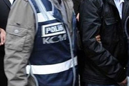 Trabzon FETÖ operasyonu 2 kişi gözaltı