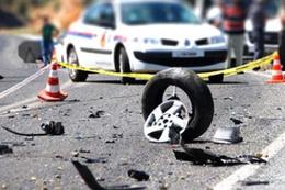 Aydın'da korkunç trafik kazası: 2 ölü!