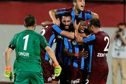 Kupada kuralar çekildi! İşte Trabzon'un rakibi