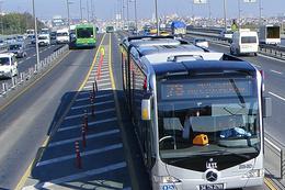 İstanbul'da bayramda toplu ulaşım ücretsiz mi?