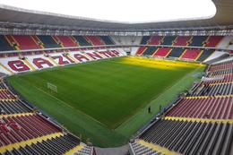 Türk futbolunun büyük stat hamlesi!
