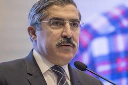 Yayman'dan başkanlık sistemi açıklaması