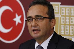 FETÖ'cü AK Parti genel başkan yardımcısı iddiası