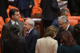 İşte CHP'nin yeni Anayasa planı! Oylar 330'u geçerse...