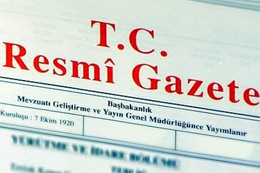 18 Ocak 2017 Resmi Gazete haberleri atama kararları